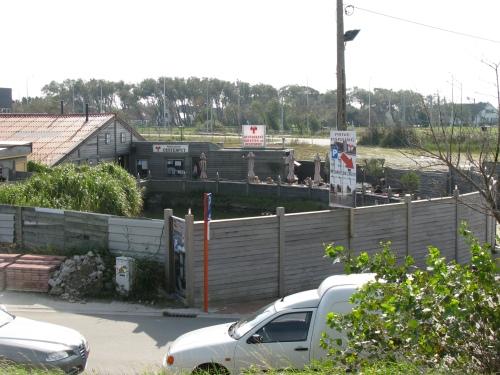 Oesterput restaurant